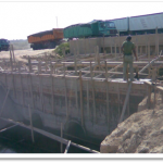 El Hamam bridge