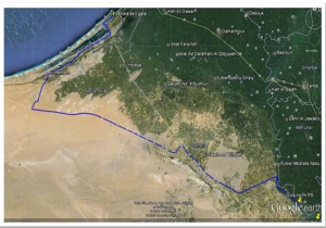 Route Survey