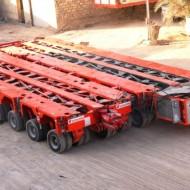 "New equipment added to ETAL's fleet ""Intercombi power booster"""
